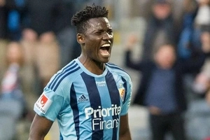 Red hot Kenyan striker Olunga joins China league from Europe on a multi-million deal