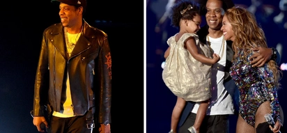 """""""They have to know their history"""" - The 47-year old Jay-Z is talking about their kids with Beyonce"""