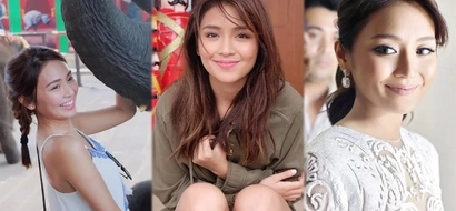 7 times Kathryn Bernardo showed she's more than just the captivating teen queen