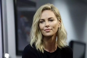 5 quotes from our beloved mamma monster, Charlize Theron