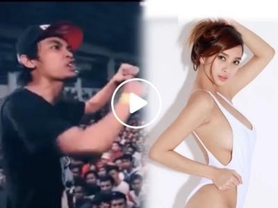 Ann Mateo's mom threatens to sue Fliptop star Sinio for using offensive jokes