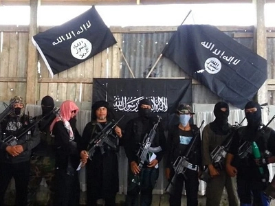 3 arrested ISIS supporters planned attacks on Malaysia Independence Day