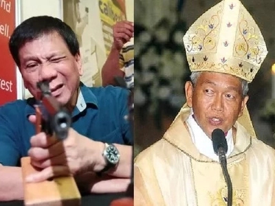 Unwavering Catholic bishops, priests wage war against death penalty proposal
