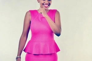 Standard Group tries to save KTN news anchor Joy Doreen from Museveni and his government