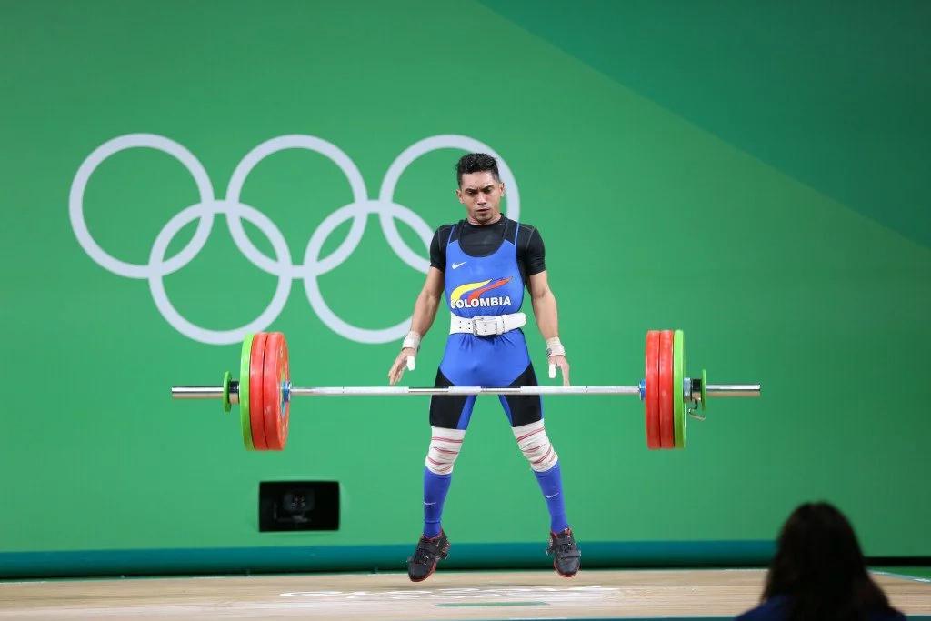Primer reconocimiento olímpico para Colombia en estos Juegos