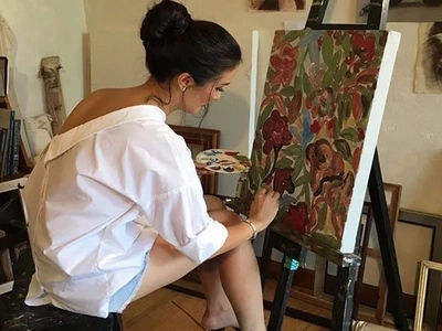 Heart Evangelista's colorful home will make you die with envy