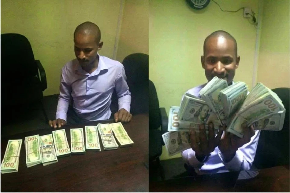 Babu Owino reveals the source of his immense and seemingly abnormal wealth