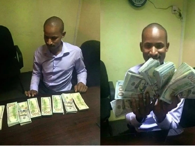 Babu Owino thrashes opponent to win the ODM ticket for Embakasi East