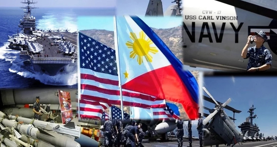 Will the United States protect the Philippines from China?
