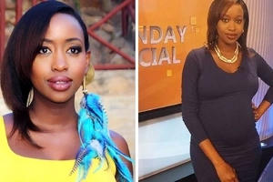 Janet Mbugua HANDS IN her RESIGNATION LETTER at Citizen TV