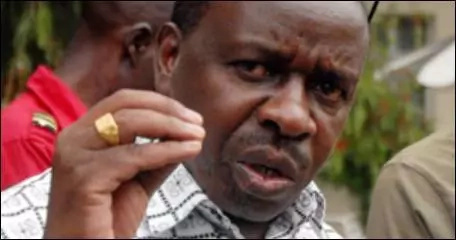 Mututho blames uhuru over the maize saga