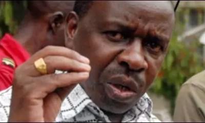 Rais Kenyatta 'ampiga kalamu' Mwenyekiti wa Nacada