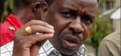 After presidential candidate confessed smoking bhang, Mututho now makes surprising comment about its smokers