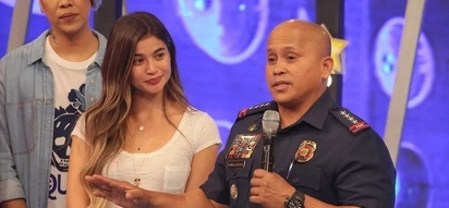 LOOK: Bato visits It's Showtime!