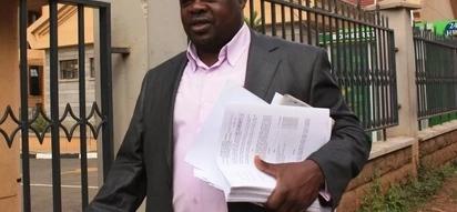 Mwanaharakati amshtaki Uhuru kwa kupuuza Katiba