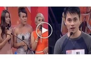 MUST WATCH! Super Tekla, Donita Nose at Amal, pinag-agawan ang Gwapong 'Wowowin' contestant