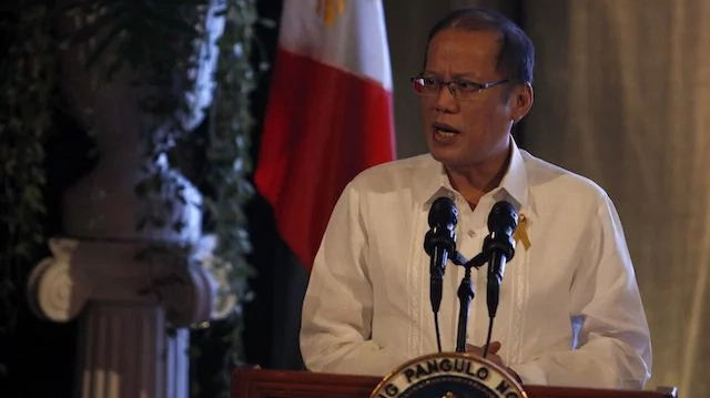 "Aquino administration rated ""very good"" before exit"