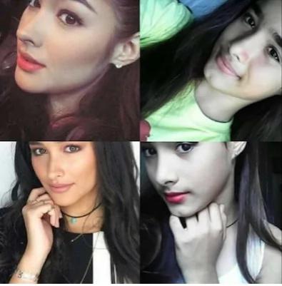 LOOK: Liza Soberano's doppelganger!