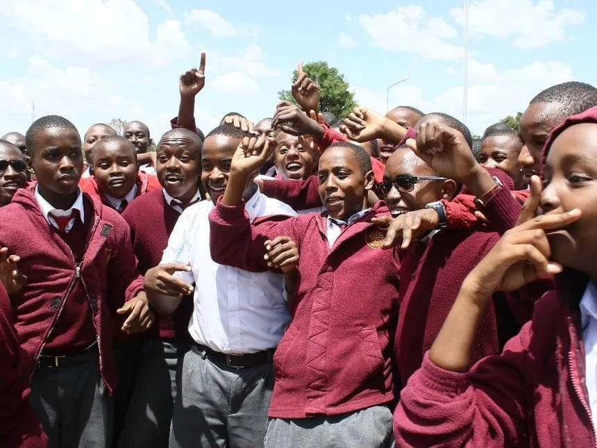 This is the miracle 2016 KCSE Candidates who scored Ds and Es have been waiting for!