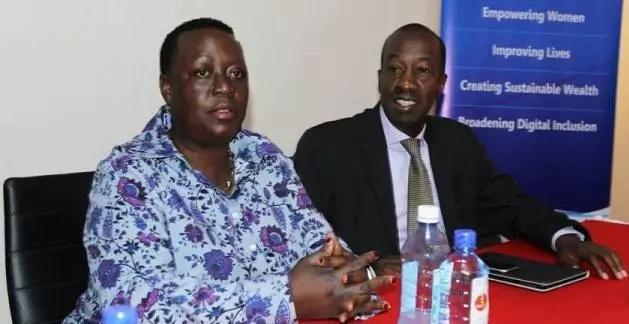 Dadake Raila Odinga AGHARAMIKA sana kutokana na kesi ya 2013