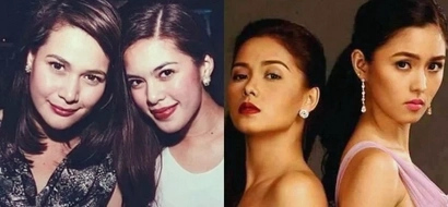 From friends to enemies: 5 Pinay stars who fell out with their celeb best friends