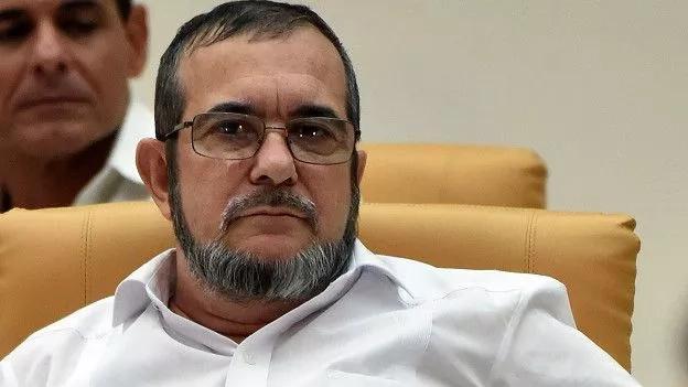 """""""Timochenko"""" ordenó suspender la extorsión por parte de las FARC"""