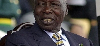 Former President Moi confidante hints which side he supports between NASA and Jubilee