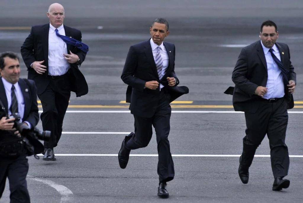 Did Ruto copy Obama yet again?