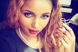 Unbelievable! This is the man enjoying the love of Kenya's richest woman's daughter (photos)