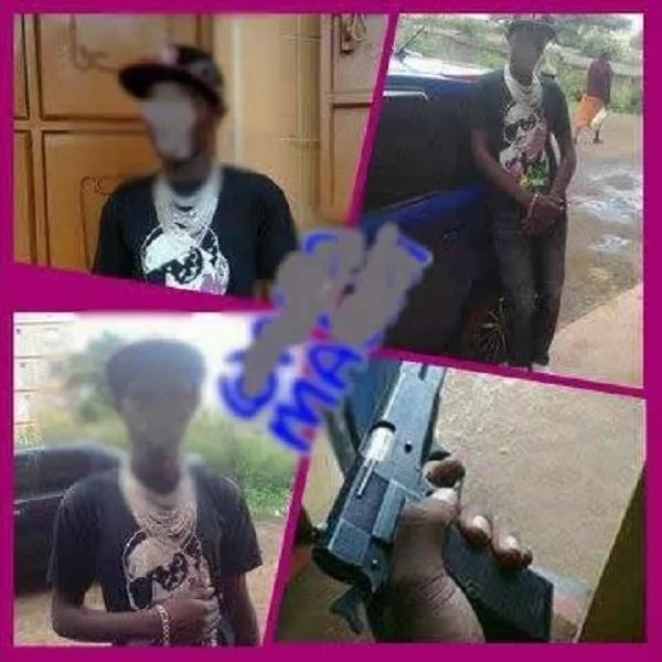 How to identify those dangerous boy-gangs terrorizing Nairobi residents