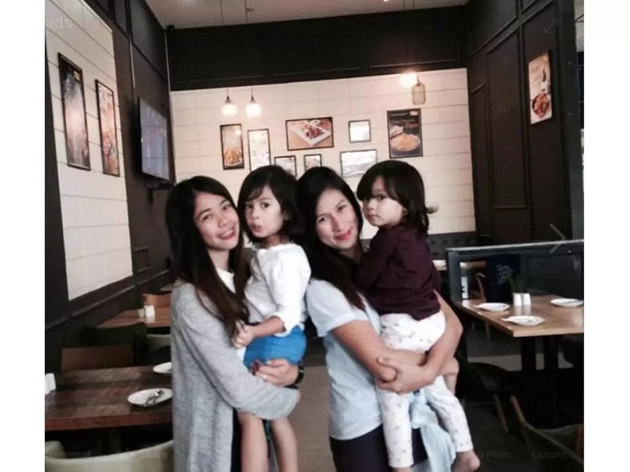 Naaalala nyo pa ba sila? From Sexbomb dancers to certified gorgeous mommies