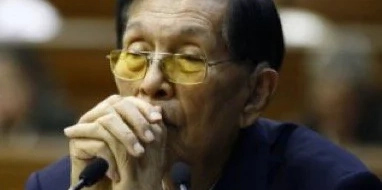 """Enrile: PNoy is """"3-day President""""; Malacañang responds"""