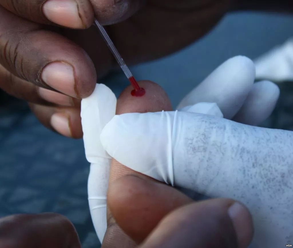 Kenyan youth react to report on dramatic rise of HIV infections