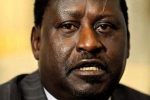 Raila's role in Sonko declaring himself President of Kenya