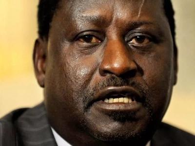 """Uamuzi wa kushangaza katika kesi dhidi ya Gavana Kabogo kuhusu """"KUTAHIRI"""" kwa Raila"""