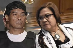 Paano mo nagawa sa akin 'to! Senator Leila De Lima brokenhearted after ex-lover Ronnie Dayan