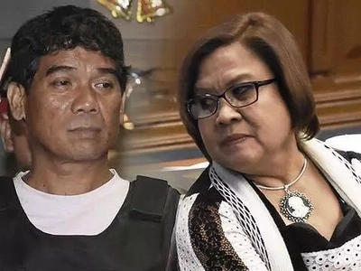 "Paano mo nagawa sa akin 'to! Senator Leila De Lima brokenhearted after ex-lover Ronnie Dayan ""betrayed"" her"