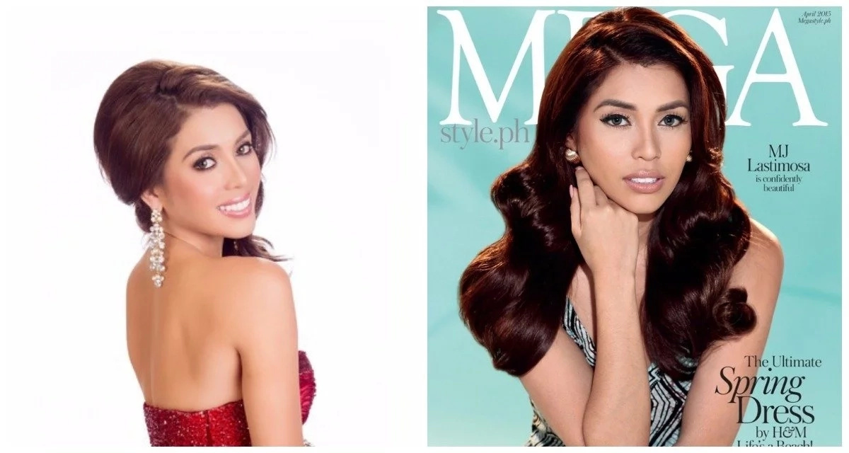 Pinay beauty queens who placed in the top 10 Miss Universe competition through the years. These are the Philippine representatives from 1994 to 2015.