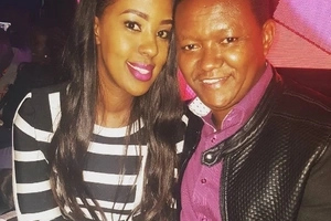 11 totally cute photos of Machakos governor's sexy wife that prove his endless love