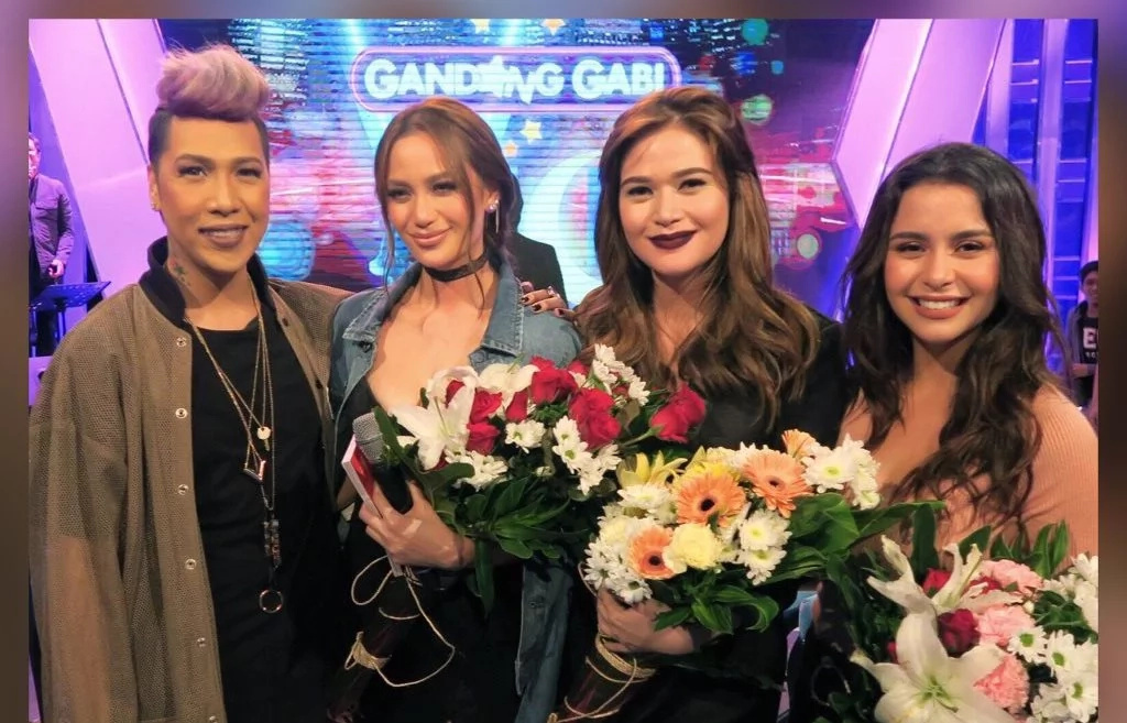 Arci Muñoz admits spending lots of money to please her ex