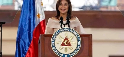 Read: Statement of Robredo about her inexistent cabinet post