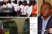 Maneno ya Moses Kuria kumhusu afisa wa IEBC aliyeuawa - Chris Msando - huenda yakamtia taabani