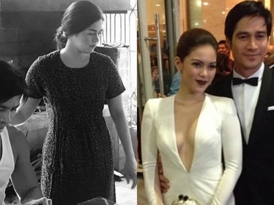 Did Piolo Pascual admit of dating Shaina Magdayao just because of this reason?