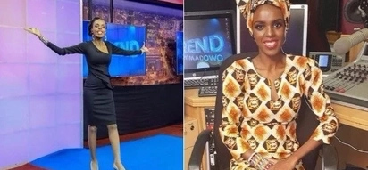 NTV's bubbly The Trend show host Jahmby Koikai needs your help, here's what you can do