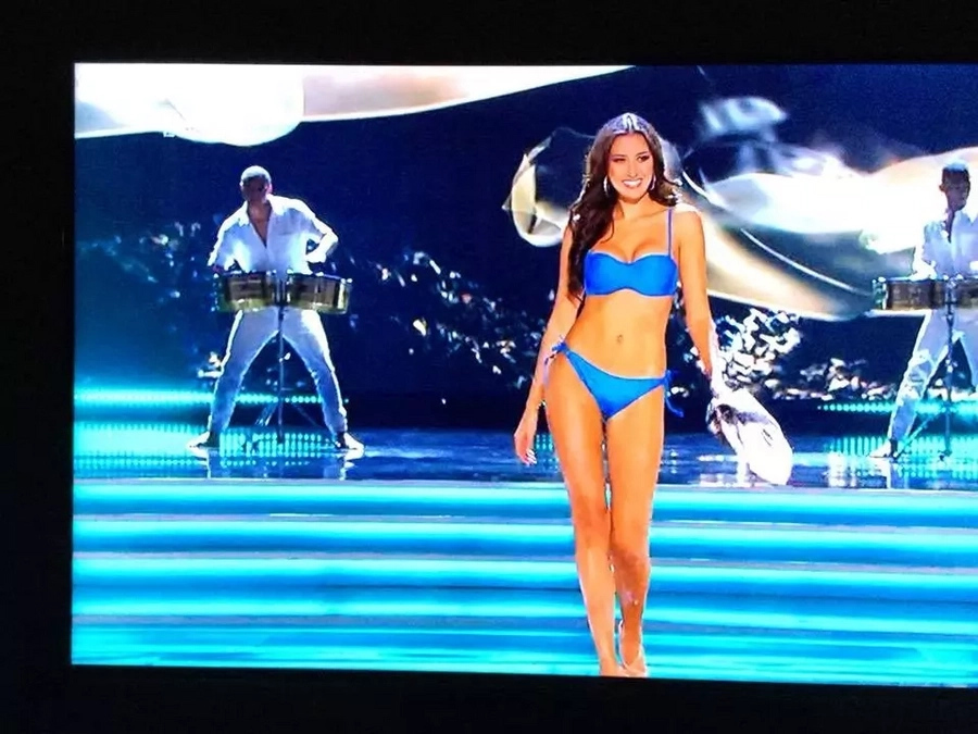 Our Pinoy Pride! Rachel Peters: Full Performance at Miss Universe 2017