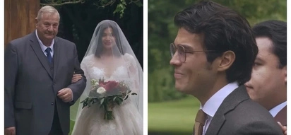 Sobrang epic at emosyonal! Jason Magbanua melts hearts on social media with wedding video of Anne Curtis and Erwan Heussaff