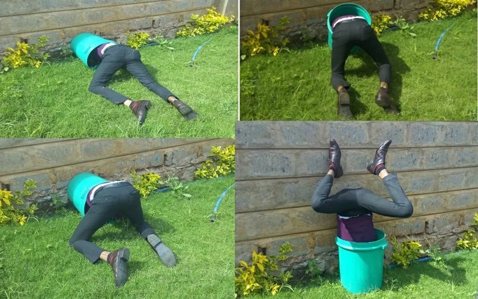 Kenyans take on the KCB challenge after the KSh 50 million dramatic theft and its hilarious AF