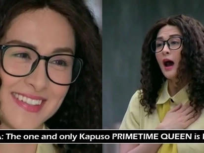 Yay or nay? Marian Rivera makes a comeback as 'Super Ma'am' after withdrawing from showbiz life and GMA claims the 'Primetime Queen' is back!