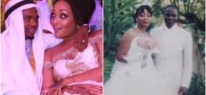 Diamond's secret lover accused of killing her husband