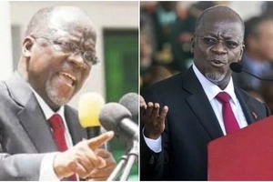 Magufuli surprises many after sacking 10,000 civil servants